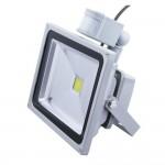 Προβολέας LED με Αισθητήρα Κίνησης 30W FLED-50