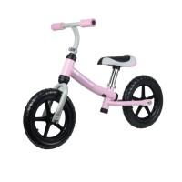 Παιδικό Ποδηλατάκι Ισορροπίας Ροζ Kinderline MBC-711.2-PK