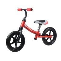 Παιδικό Ποδηλατάκι Ισορροπίας Κόκκινο Kinderline MBC-711.2-RD