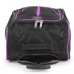 2149-17-BKPU Βαλίτσα Καμπίνας Τρόλεϊ Μοβ Sunrise Bags
