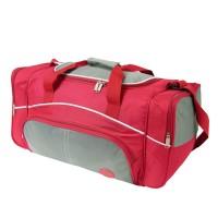A201.A-RD Σακ Βουαγιάζ Κόκκινο 38Lt Sunrise Bags