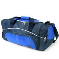 A201.A-BL Σακ Βουαγιάζ Μπλε 38Lt Sunrise Bags