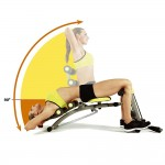 WONDERCORE 2 Όργανο Γυμναστικής και Δώρο Wonderback & Body PRO Όργανο Μασάζ