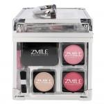 Zmile Cosmetics Βαλιτσάκι μακιγιάζ 42 τεμαχίων