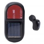 Mini bluetooth ασύρματο ακουστικό Handsfree με ηλιακή φόρτιση Andowl Q-B02