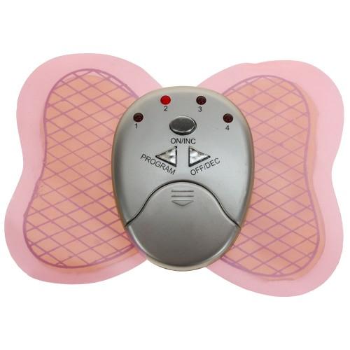 Συσκευή Παθητικής Εκγύμνασης Κοιλιακών για Γυναίκες 120205