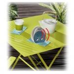 Ηλεκτρικό εντομοαπωθητικό υπερήχων Genius Ideas 157875