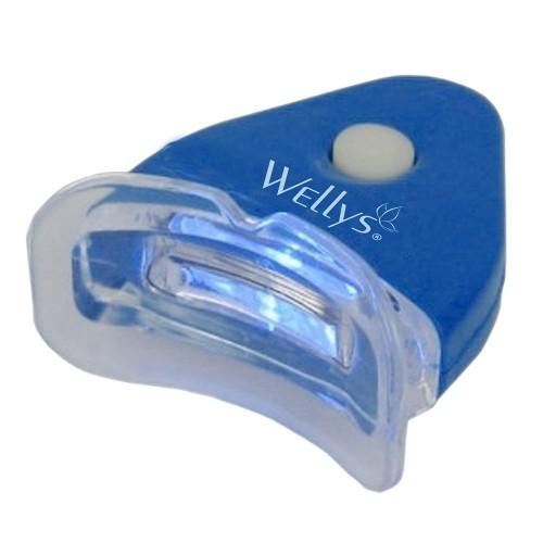 Συσκευή Λεύκανσης Δοντιών 021300 με ΔΩΡΟ τζελ λεύκανσης