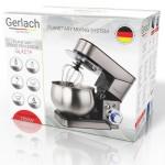 Gerlach Επιτραπέζιο μίξερ - Κουζινομηχανή 1800W Max GL4219