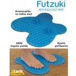 Futzuki Πατάκι Ρεφλεξολογίας για Μασάζ Ποδιών
