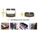WonderCore Smart - Πολυόργανο Γυμναστικής 6 σε 1 με ΔΩΡΟ Οδηγό Διατροφής και Οδηγό Ασκήσεων