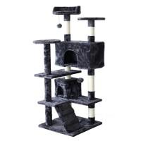 Ονυχοδρόμιο – Στύλος ξυσίματος γάτας Royalty Line Whiskers CT-7.1.486