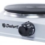 Μονή ηλεκτρική εστία Defort DHP-1000
