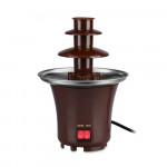 Σιντριβάνι Σοκολάτας Mini Chocolate Fondue Fountain BD-017