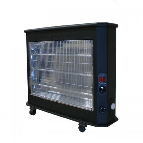 Ηλεκτρική Θερμάστρα | Σόμπα 2800W Kumtel KS2710