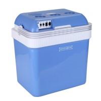 Royalty Line Ηλεκτρικό Ψυγείο & Θερμαντήρας για Σπίτι/Αυτοκίνητο Μπλε RL-CB24-BLE