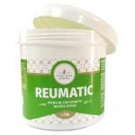 Pure Gold Organic Reumatic Σετ συμπλήρωμα διατροφής 60 κάψουλες και κρέμα εξωτερικής χρήσης