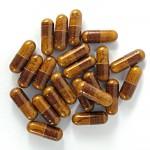 Pure Gold Organic Σετ 2 Συμπληρώματα Διατροφής Βιταμίνης C 60 + 60 Κάψουλες 850mg