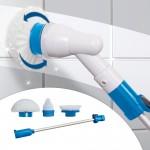 Cenocco Spin Scrubber CC-9044 Βούρτσα Καθαρισμού Ασύρματη 6,5W