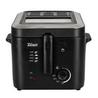 Zilan Φριτέζα για βαθύ τηγάνισμα 1600W ZLN0010