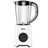Zilan Μπλέντερ με λεπίδες από ανοξείδωτο ατσάλι 500W ZLN3703