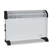 Zilan Θερμοπομπός λευκός 2000W ZLN6850
