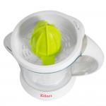 Zilan Ηλεκτρικός στίφτης εσπεριδοειδών σε λευκό - πράσινο χρώμα ZLN7832-GREEN