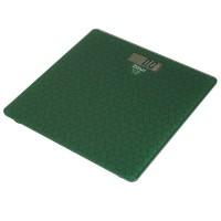 Zilan Ψηφιακή Γυάλινη Ζυγαριά Μπάνιου Πράσινη ZLN7680-GREEN