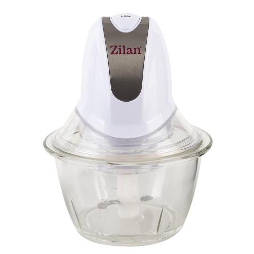 Zilan Πολυκόφτης Multi 1L 300W ZLN8167-WHITE