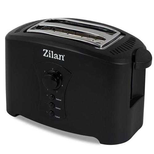 Zilan Φρυγανιέρα 750W ZLN8310-BLACK
