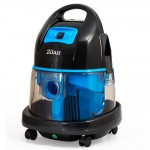 Zilan Ηλεκτρική σκούπα υγρών και στερεών Μπλε 2000W ZLN8945-BLUE