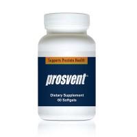 Prosvent - Συμπλήρωμα διατροφής για την υγεία του προστάτη 1+1 Δώρο