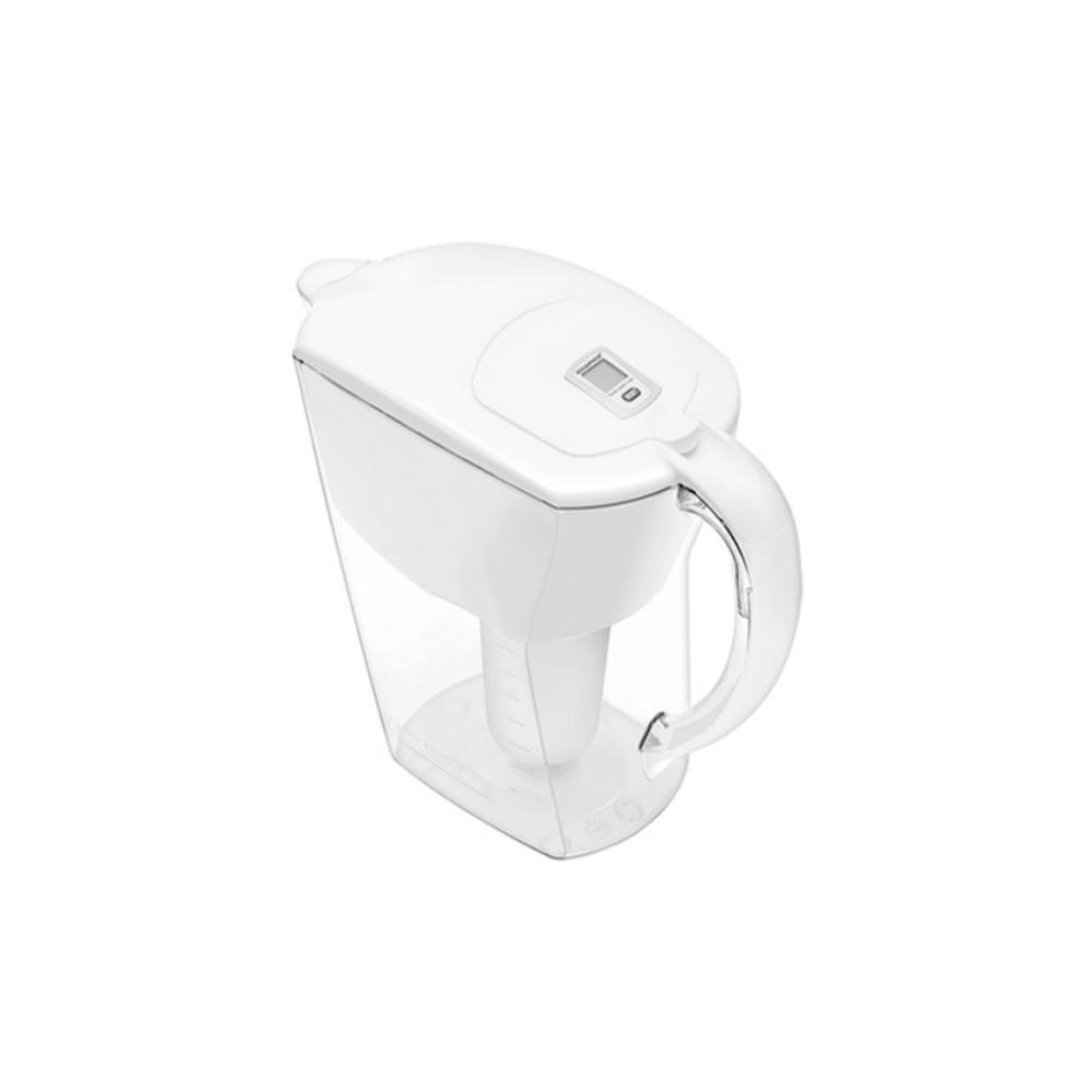 Aquaphor Premium Κανάτα με Φίλτρο Νερού Λευκή AQ-100-WHT